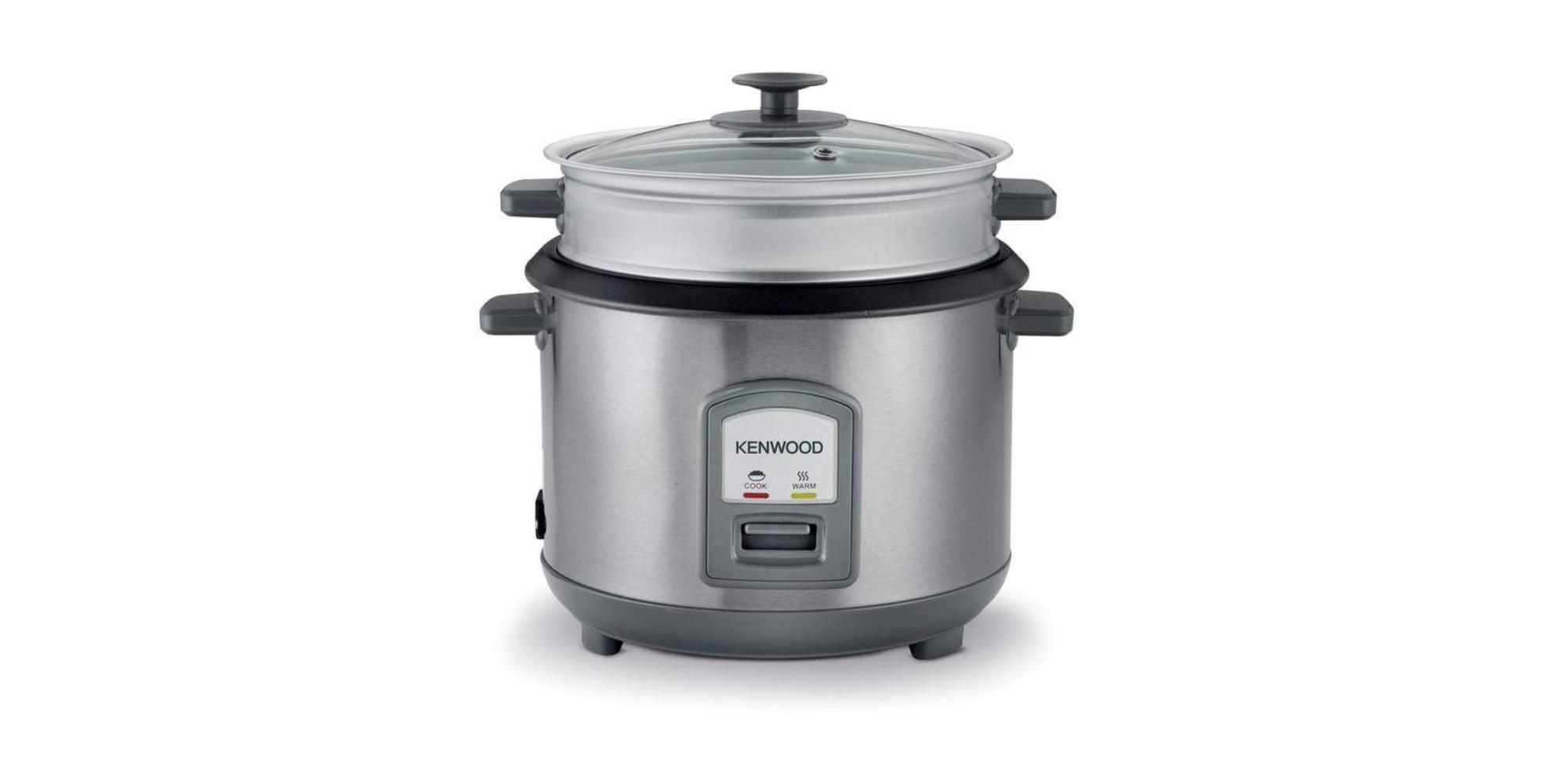 طباخ طهي أرز بالبخار