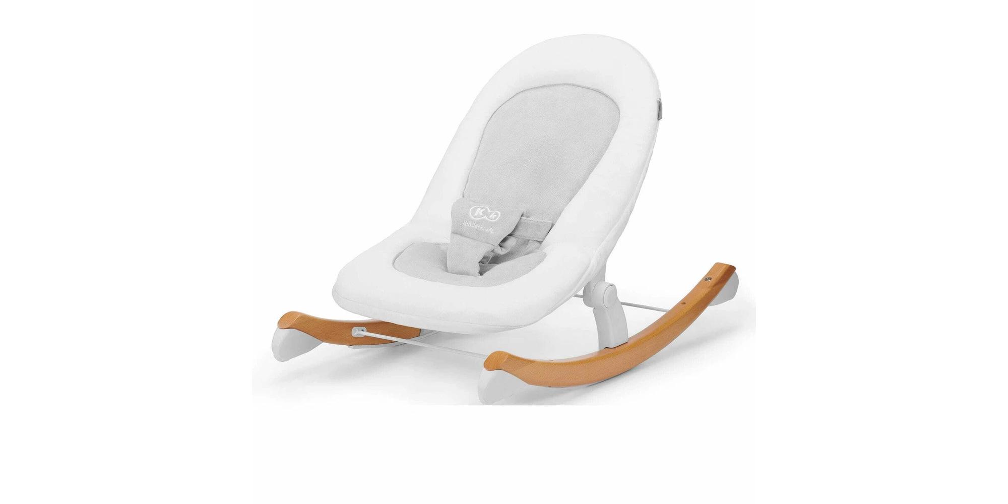 كرسي هزاز Kinderkraft FINIO