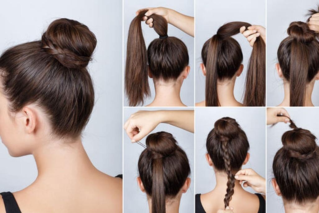 تسريحات الشعر المثالية : كيفية الحصول على تسريحات شعر مثالية بأقل مجهود