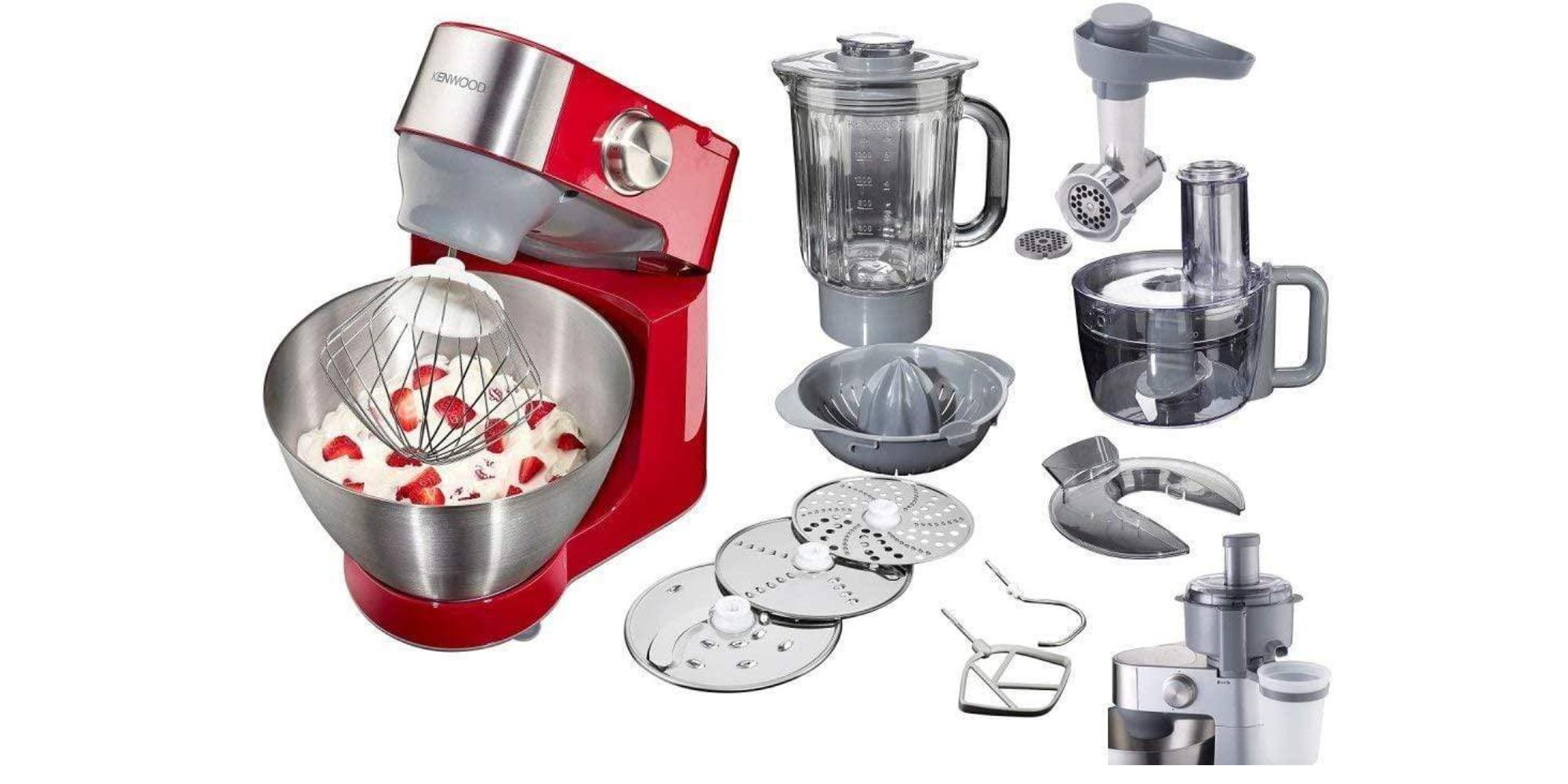 ماكينة مطبخ بروسبيرو