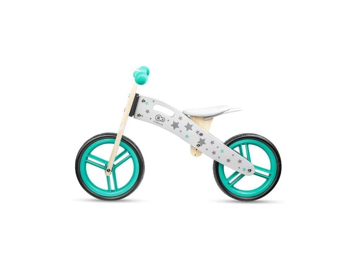 دراجة اطفال Kinderkraft Balance Runner Stars with accessories