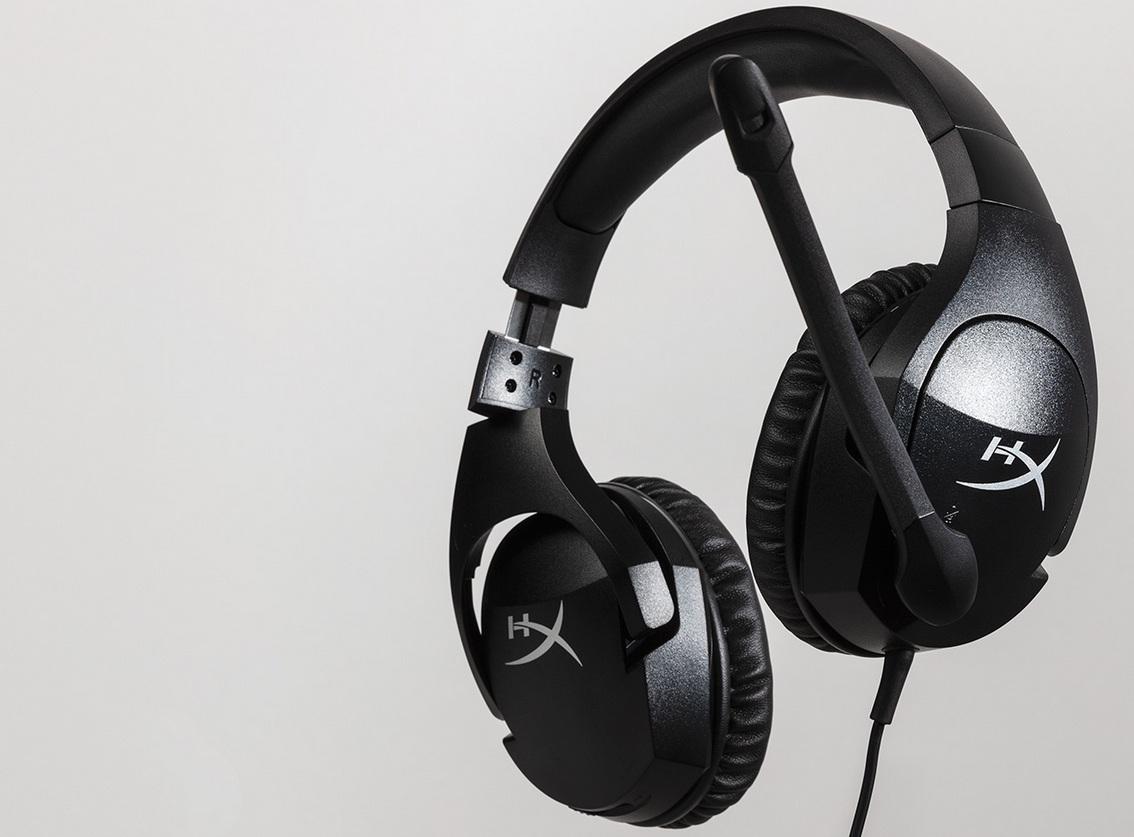 Hyper X - PC Gaming Headset Cloud Stinger