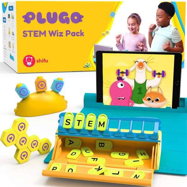 لعبة التعليم الذكي للأطفال