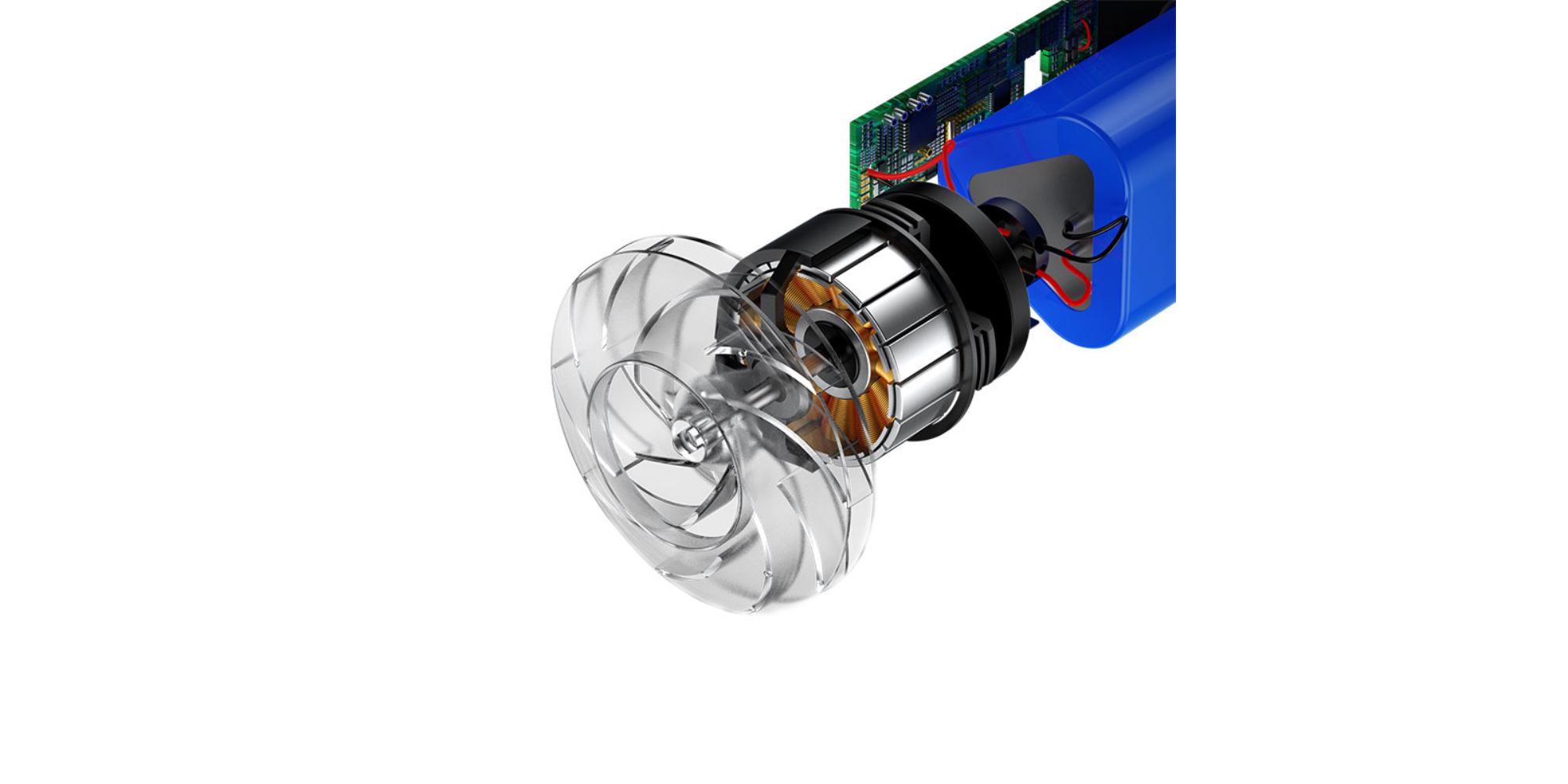 Baseus Capsule Cordless Vacuum Cleaner