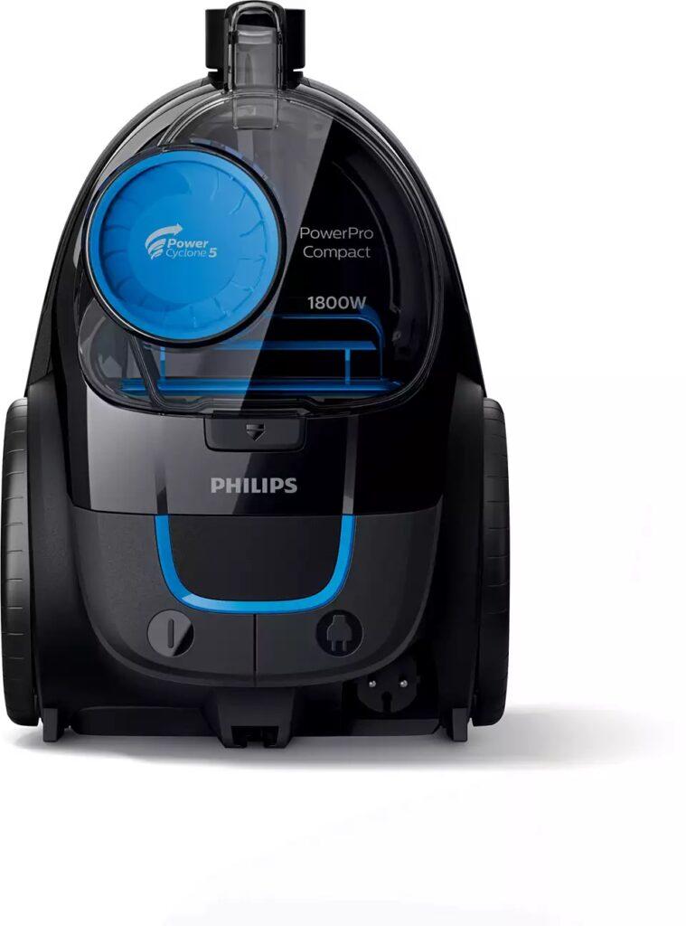 مكنسة فيليبس philips PowerPro Compact Bagless vacuum cleaner