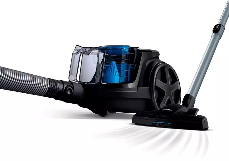 philips PowerPro Compact Bagless vacuum cleaner