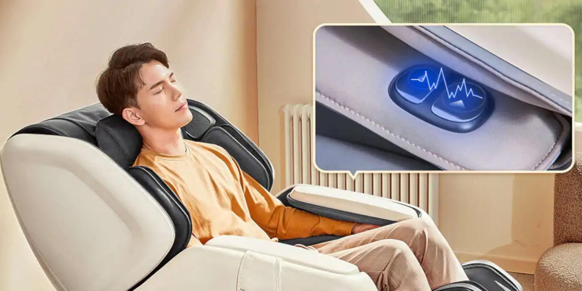 Joypal AI Wisdom Massage Chair