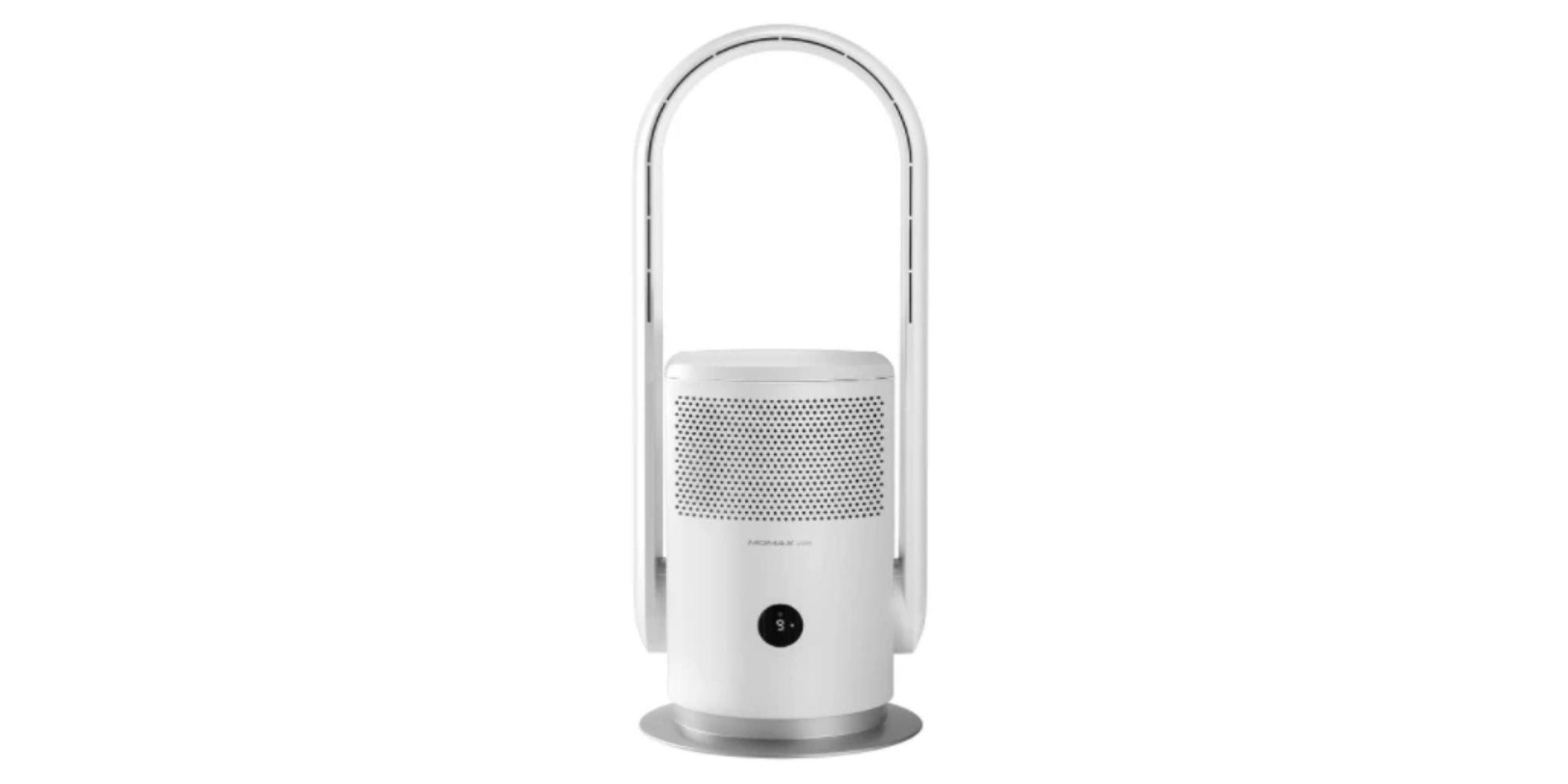 Momax - UItra-Air IoT UV Purifying Fan (AP6)