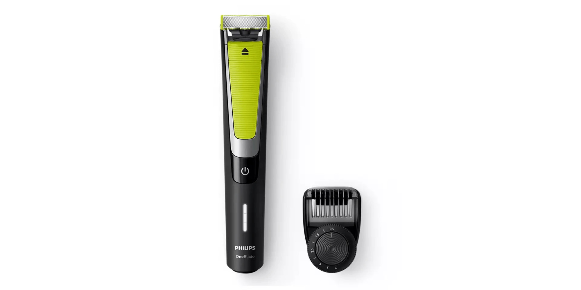 PHILIPS ONE BLADE PRO SHAVER & TRIMMER