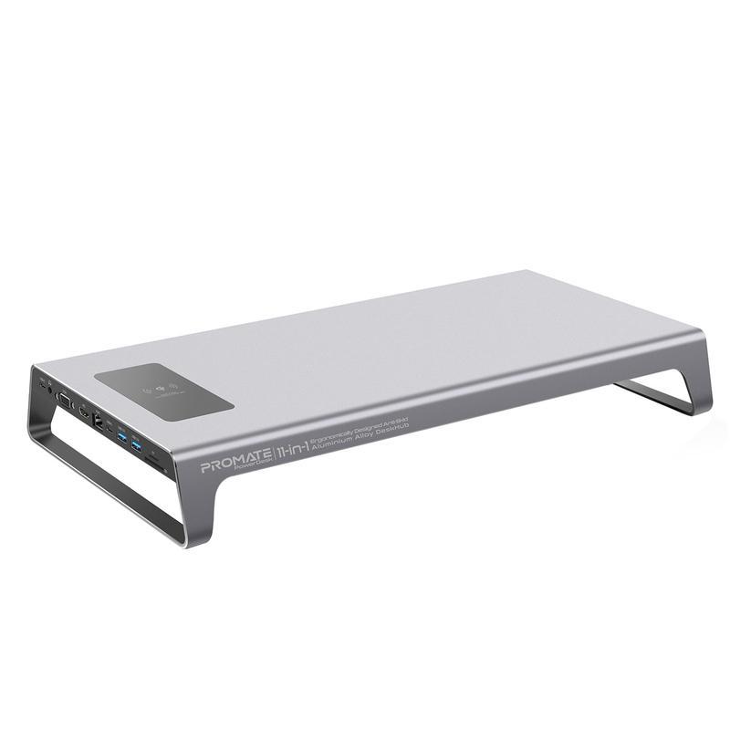 طاولة الشحن الذكية 11 في واحد من شركة PROMATE