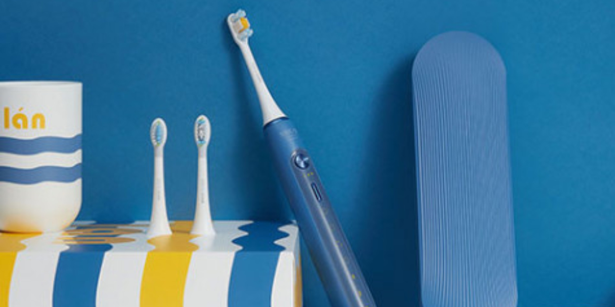 SOOCAS Electric Toothbrush X5