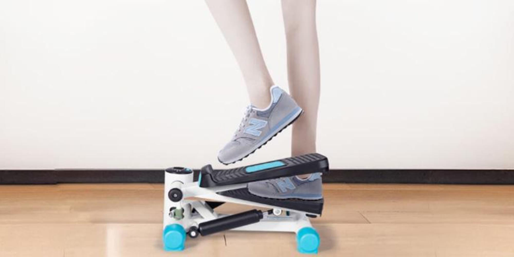 STEPPER LEG TRAINER