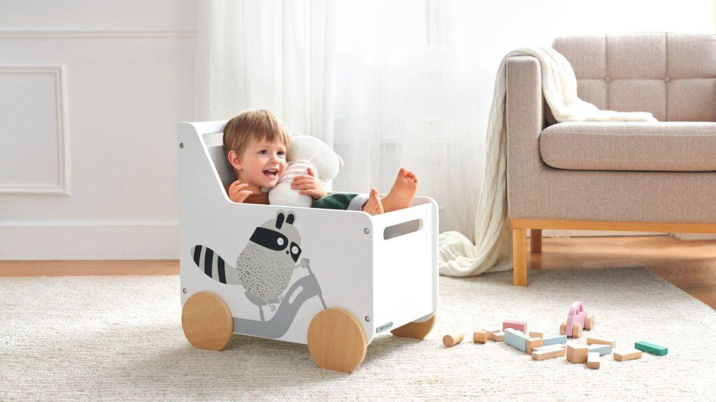 أفضل منتجات العناية بطفلك