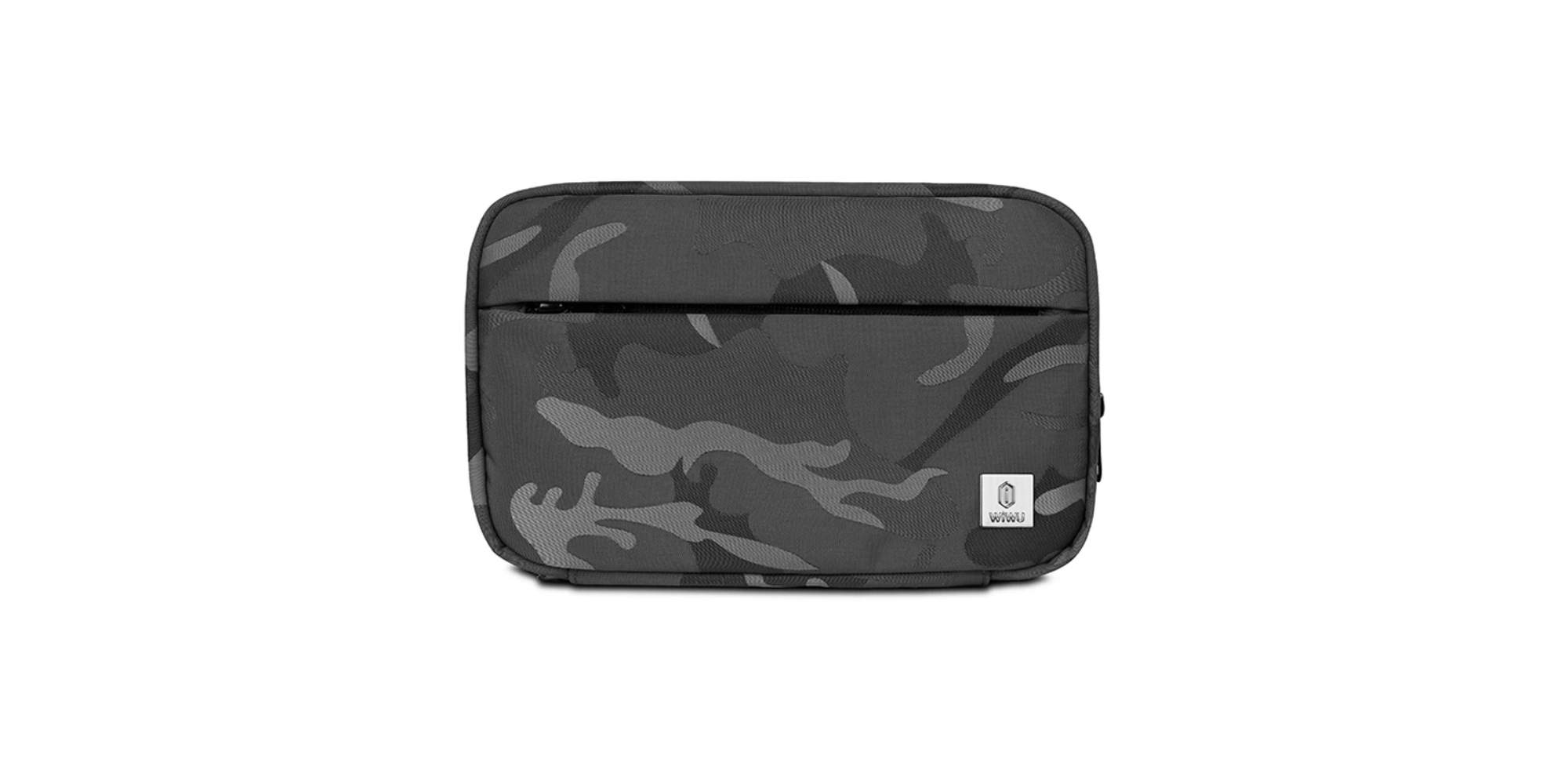 WIWU CAMOUFLAGE TRAVEL POUCH