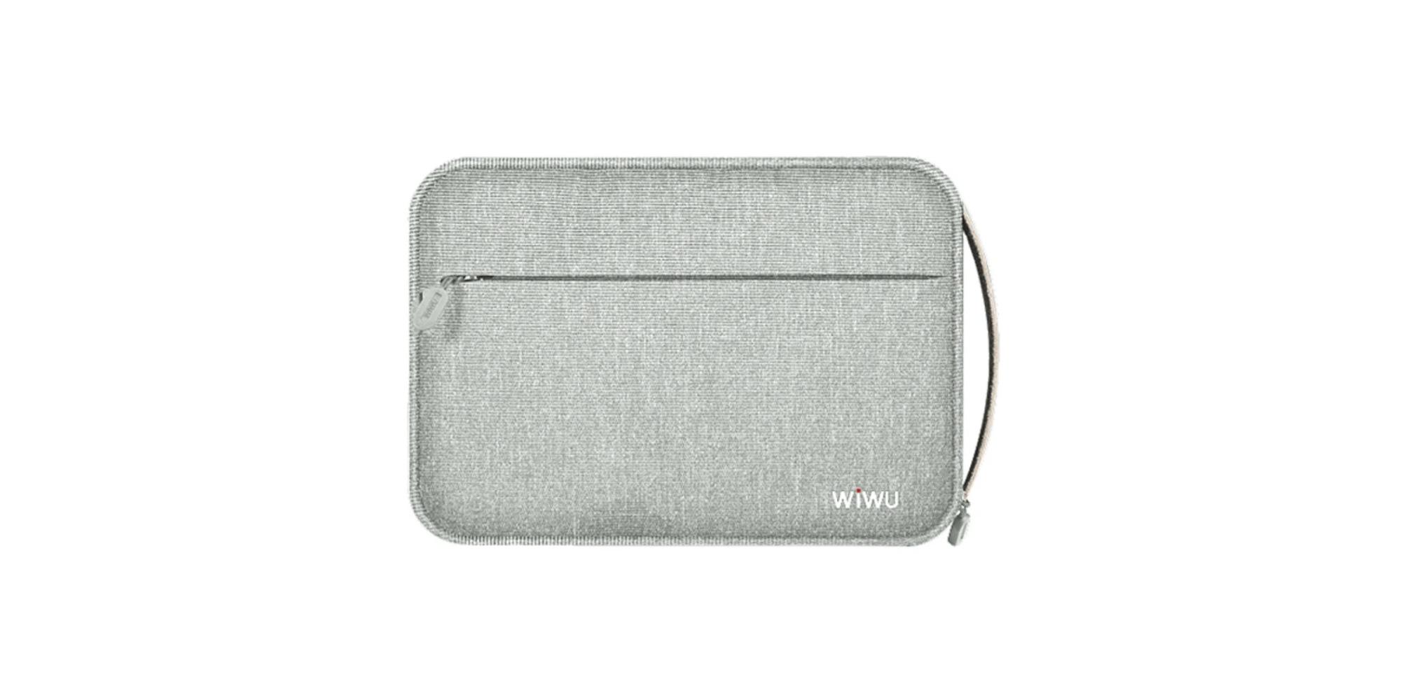 WIWU COZY STORAGE BAG - أفضل حقائب محمولة