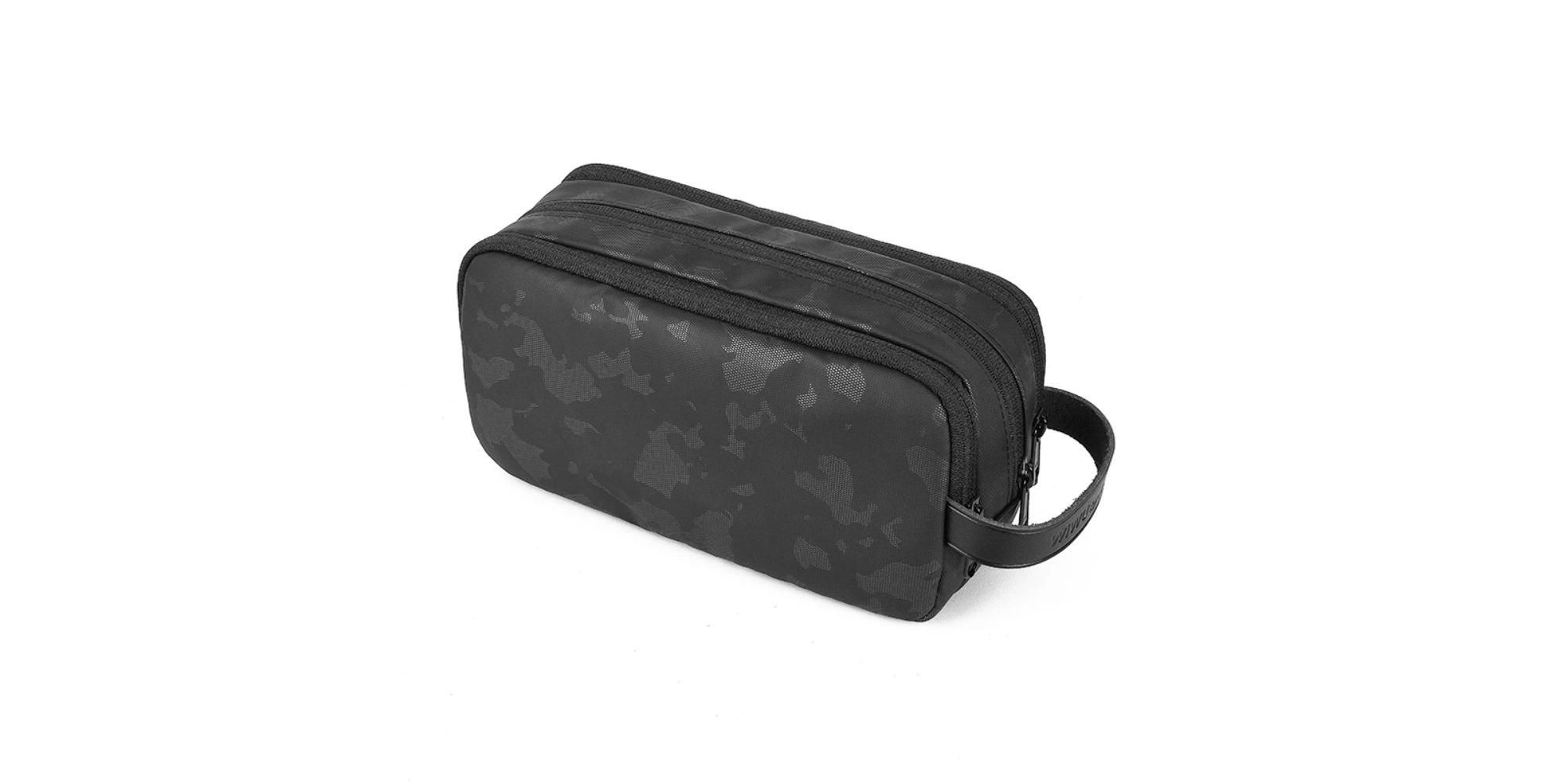 WIWU SALEM TRAVEL POUCH - أفضل حقائب محمولة