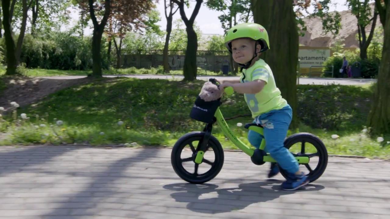دراجة اطفال التي تبحث عنها: مجموعة من أفضل دراجات اطفال من kinderkraft