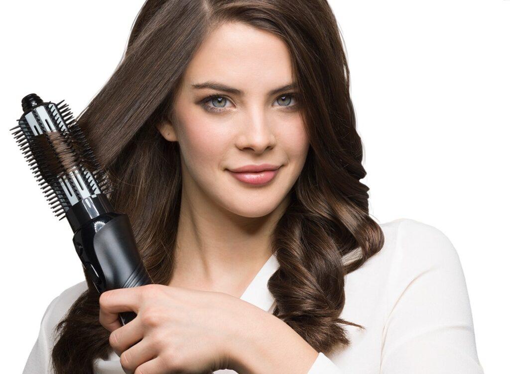 أجهزة تصفيف الشعر
