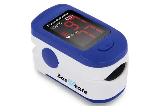 أفضل جهاز قياس الاكسجين بالدم لعام 2021