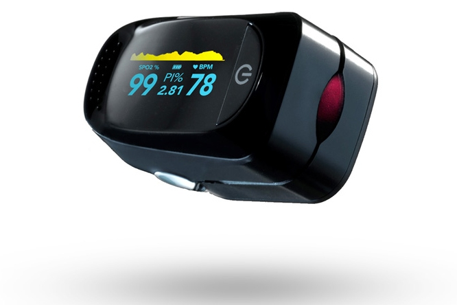 أفضل جهاز قياس نسبة الاكسجين بالدم