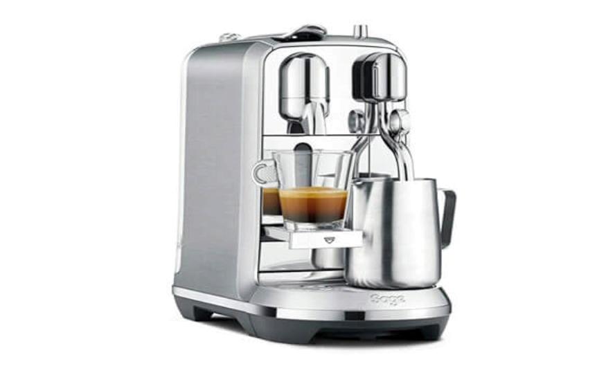 افضل جهاز قهوة كبسولات جذابة وخفيفة