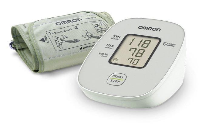 جهاز قياس ضغط الدم من اومرون M2
