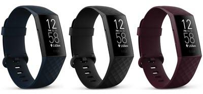 سوار فيت بيت شارج Fitbit Charge 4