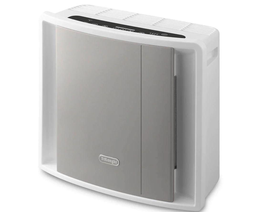 فلتر منقي الهواء ديلونجي مناسب للمنازل والمكاتب