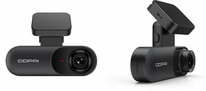 كاميرات داش