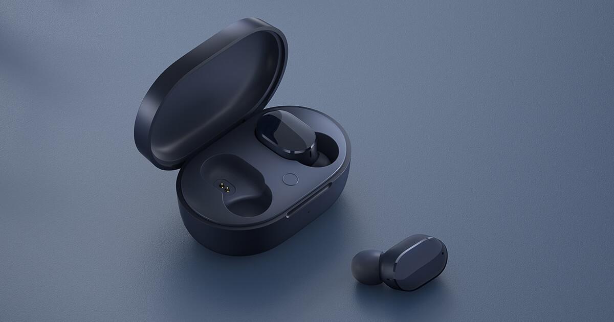 سماعات Redmi Air Dots 3 عالية الجودة وصوت نقي