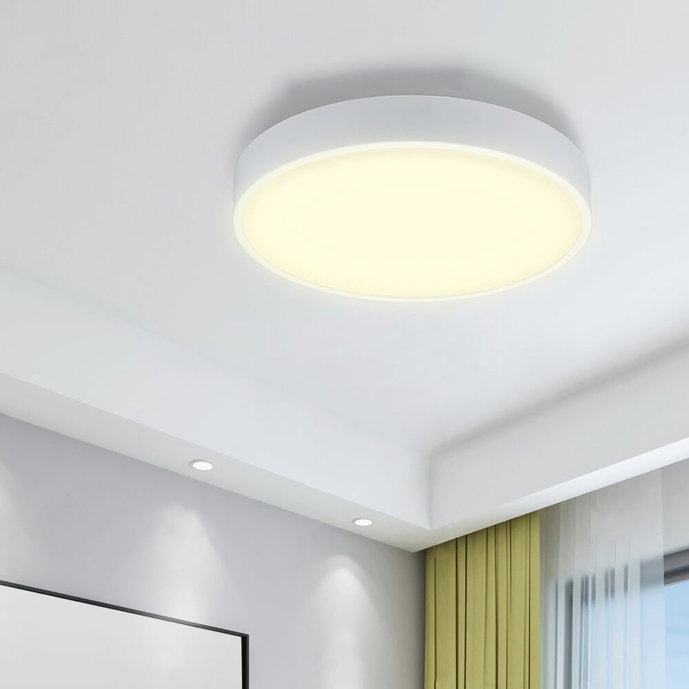 مصباح السقف الذكي من Yeelight YLXD 42 YL