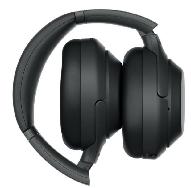 سماعة سوني Sony WH-1000XM4