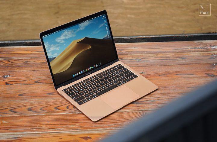 جهاز Apple MacBook Air