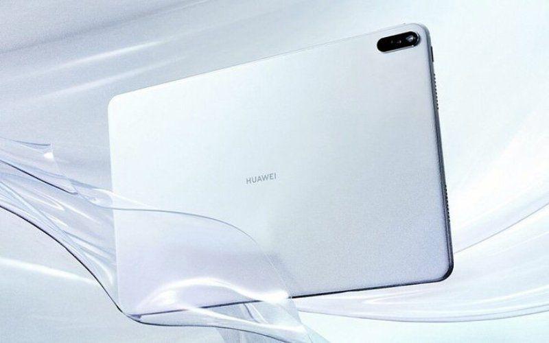 تابلت Huawei MatePad