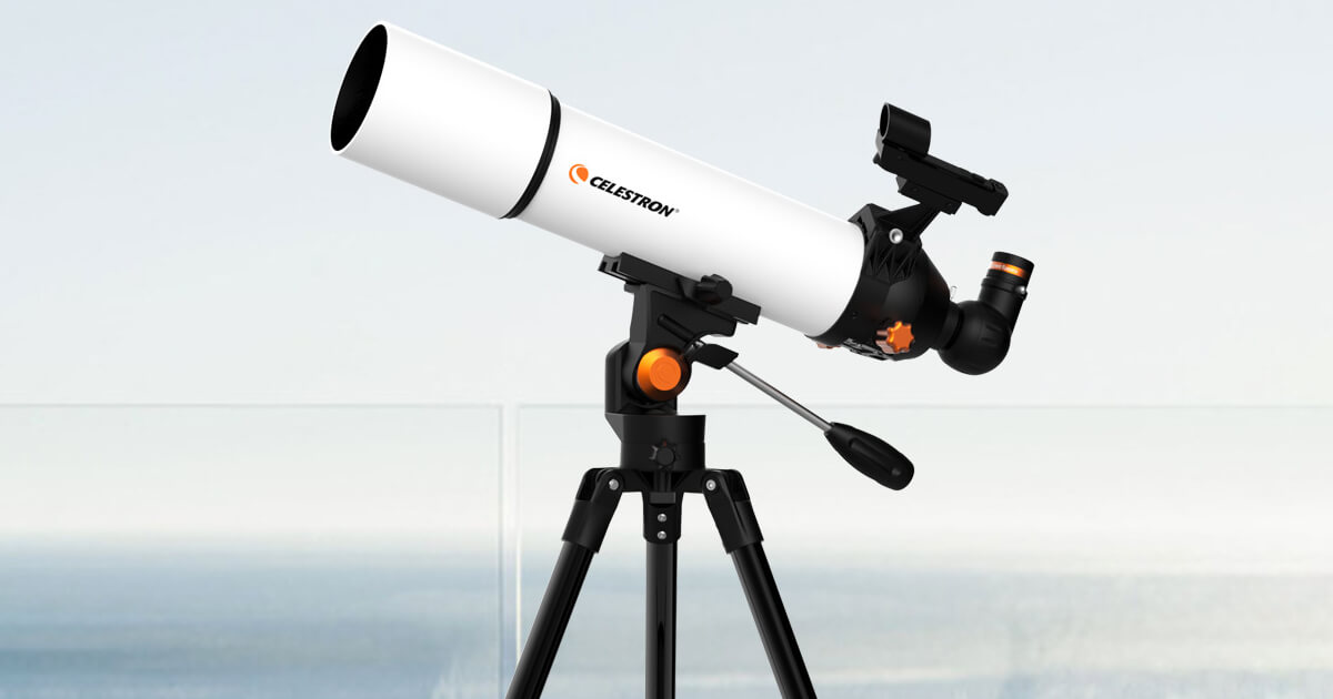تلسكوب Xiaomi Celestron SCTW
