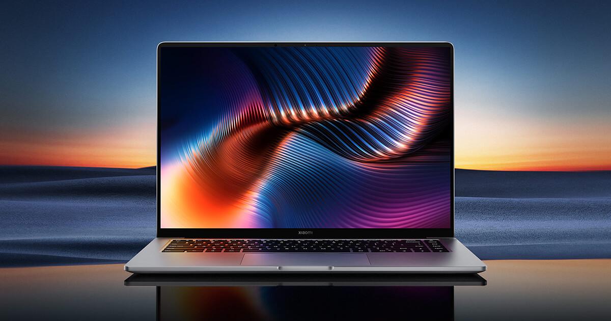 الكمبيوتر المحمول Xiaomi Mi Laptop Pro 15 المطور