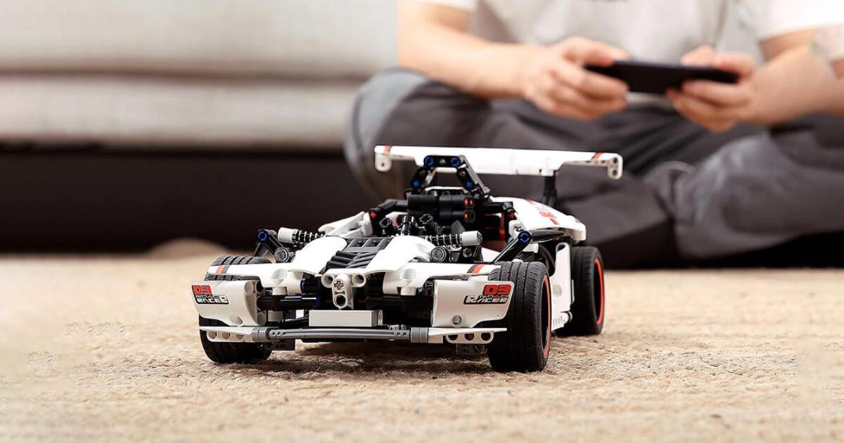 السيارة Xiaomi MITU RC Racing Car GLSC01 الرياضية