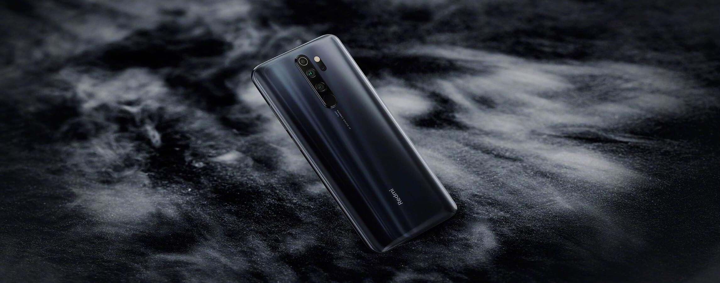 هاتف Redmi Note 8 Pro تمتمع بصورة رائعة بمميزات كثيرة