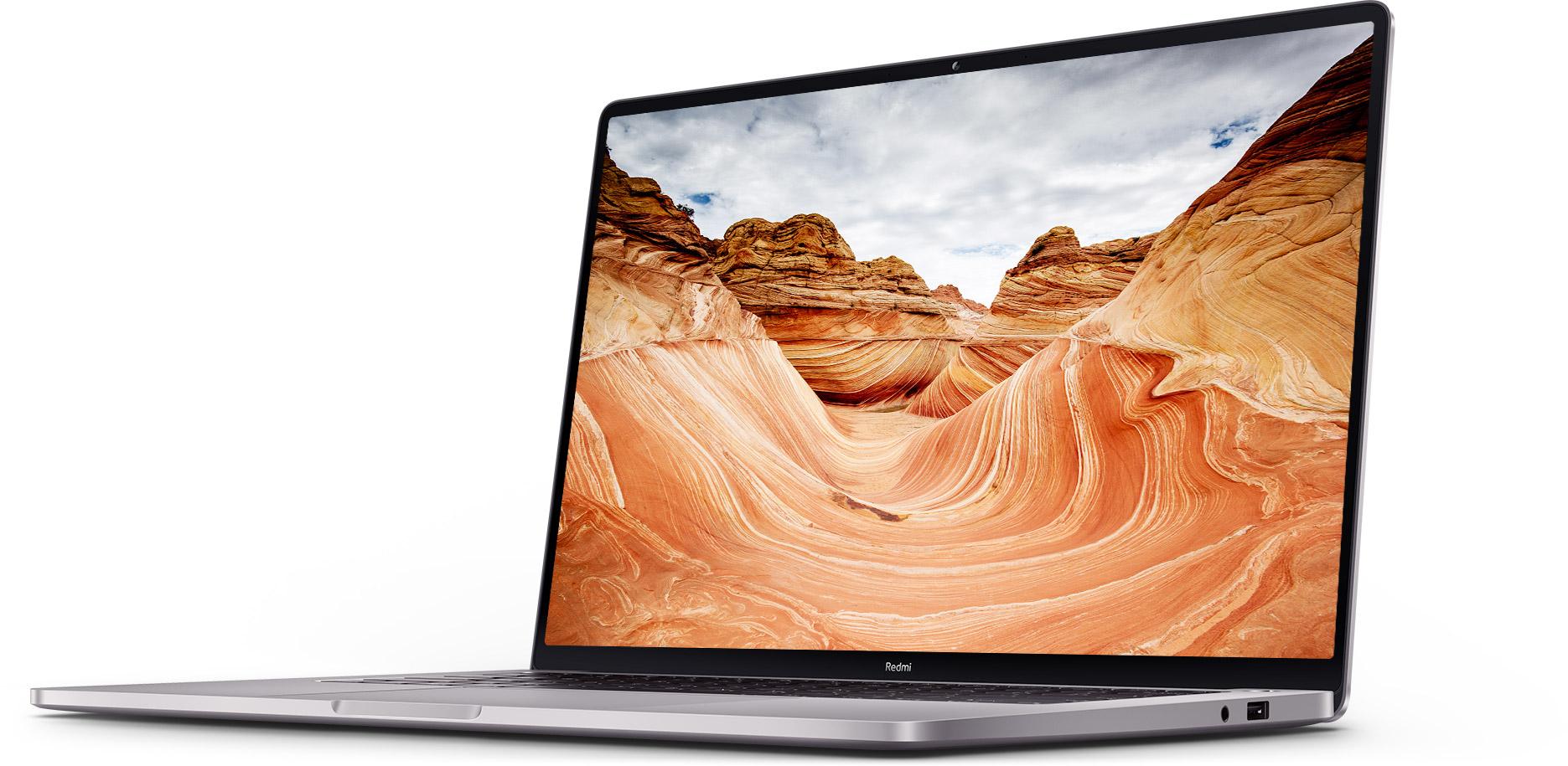 جهاز الكمبيوتر المحمول Redmi Book Pro 14 بشاشة رائعة