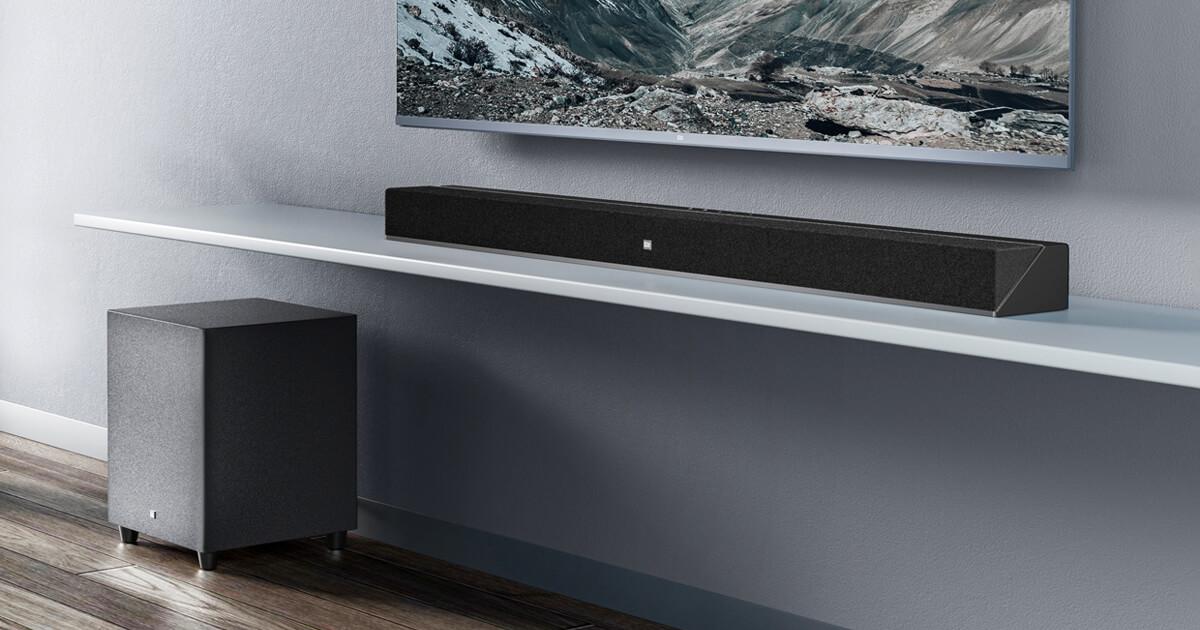 مكبر الصوت Xiaomi Mi TV Speaker احدث مكبرات الصوت