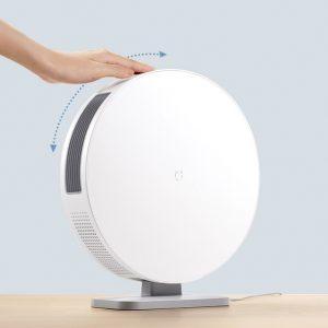 جهاز Xiaomi Mijia Desktop Air Purifier لتنقية الهواء