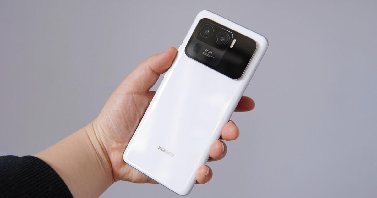 هاتف Xiaomi Mi 11 Ultra يأتي بمواصفات ومميزات رائعة لا مثيل لها