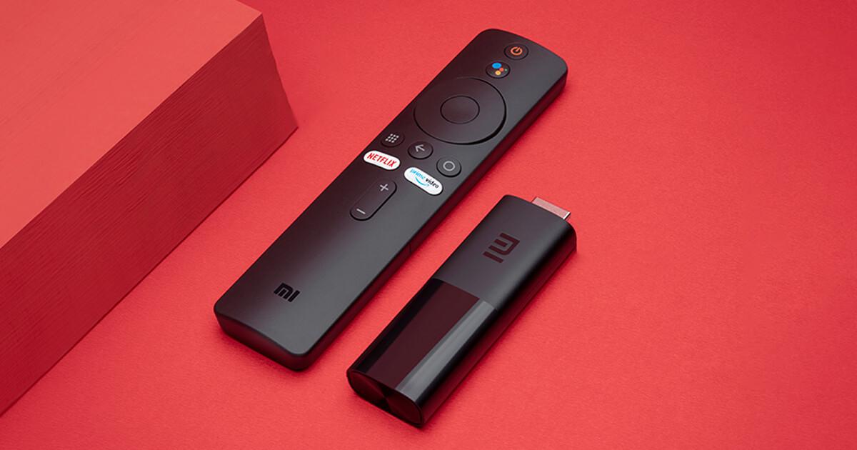 ملحقات Xiaomi Mi TV Stick أفضل أداة لغرفة المعيشة