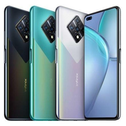 أسعار هواتف انفنكس 2021
