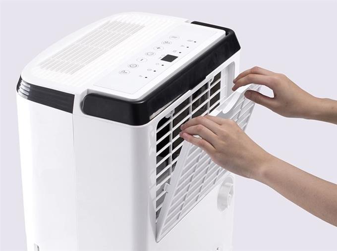 أفضل أجهزة إزالة الرطوبة