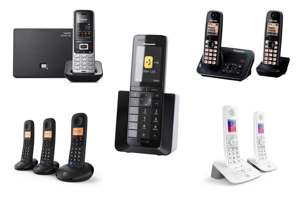 أفضل أجهزة تليفون لاسلكية