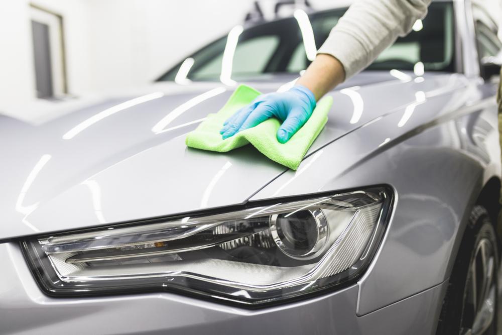أفضل أدوات تنظيف السيارات