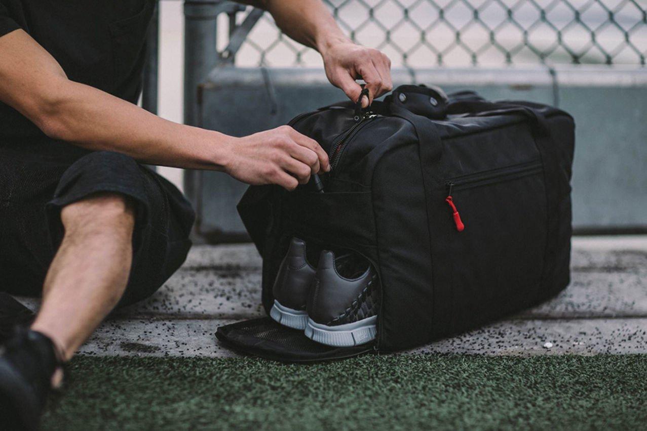 أفضل حقائب رياضية
