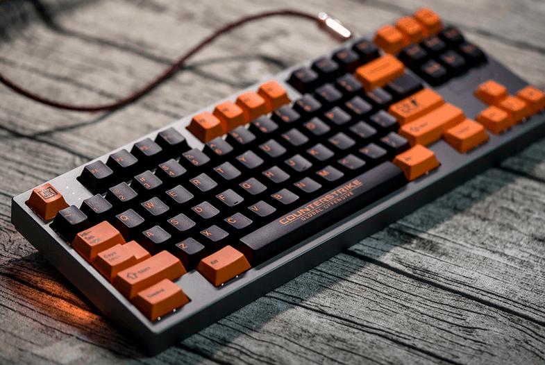 أفضل لوحة مفاتيح للكمبيوتر