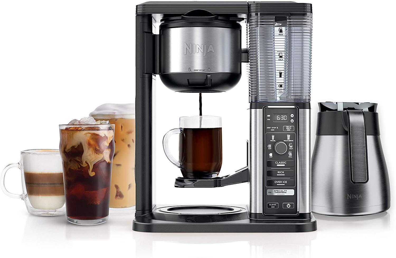 أفضل ماكينات صنع القهوة